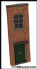 Bachmann 44-290 Low Relief Modular Mill Entrance